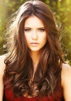 peinados con el pelo largo lujo 12 elegantes chic peinados ondulados largos diseos bonitos title - Peinados Ondulados