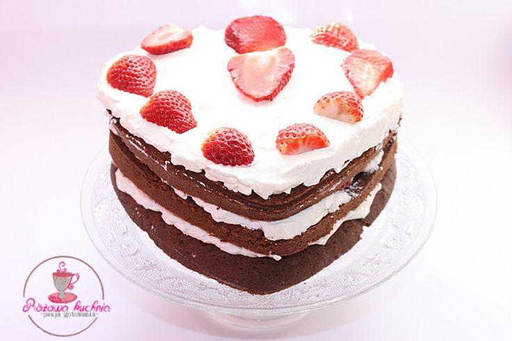 Pani Joanna z bloga Różowa kuchnia oceniła formę rozkładaną serce w skali od 1-6 aż na 6+. A ciasta wyglądają prezentują się bajecznie!   Produkt dostępny w naszym sklepie: http://mykitchen.pl/forma-do-ciasta-serce-rozkladana-DeliciaTescoma.html #kuchnia #gotowanie #ciasta #wypieki #homedecor