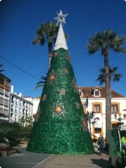 What happens at Christmas in Spain...