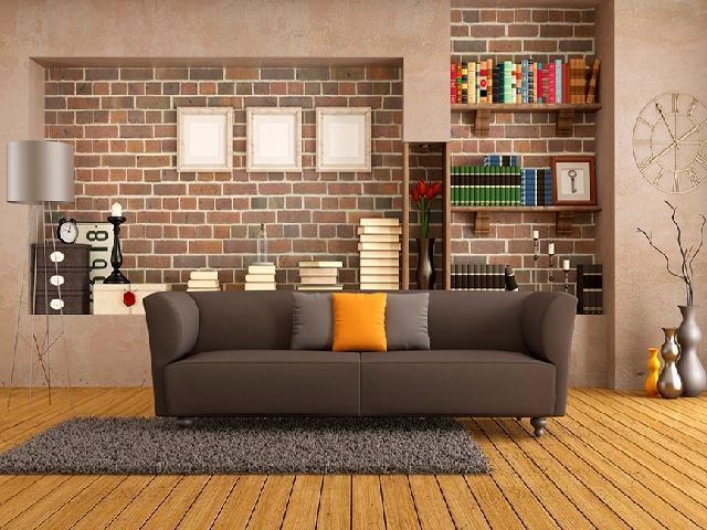 Gaya Desain Industrial Kontemporer, Untuk Anda Generasi Millenial Yang Macho & Maskulin   InteriorDesign.id