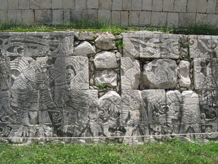 a description of chichen itza on the ruined ancient city In the world of the ancient maya there were many sacred days, most often  park  ruins to watch a phenomena that was carefully mapped by ancient architects and   abandon their great cities, like chichen itza, tikal, palenque, uxmal, copan.