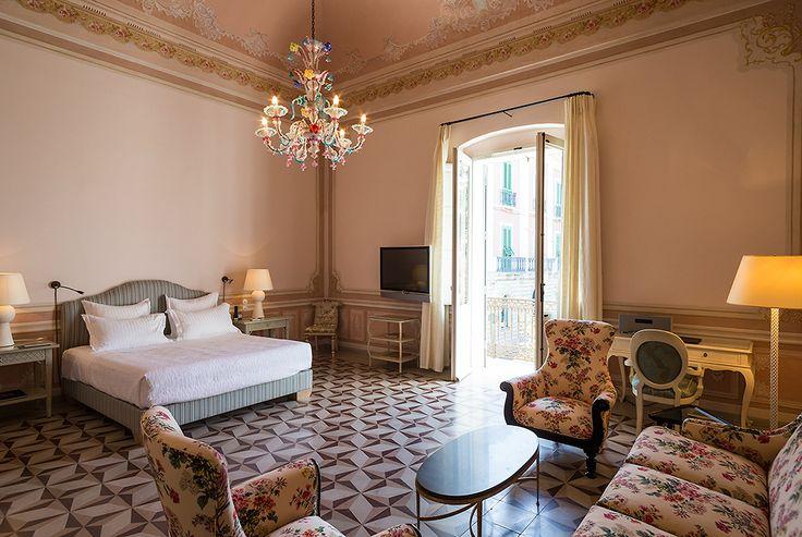 Suite Palazzo Margherita