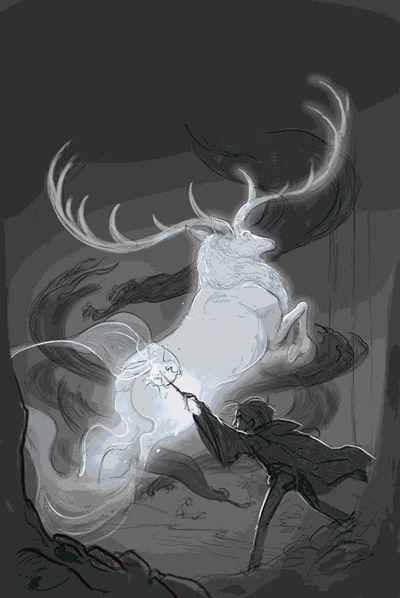 Harry Potter BlogHogwarts Animaciones Portadas  (3)