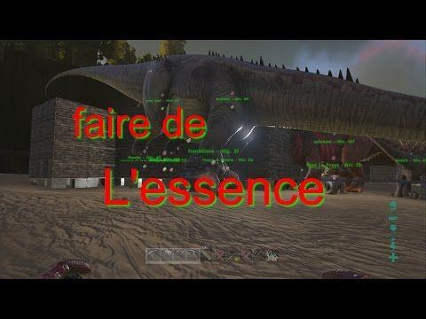 Enjoy Game's: ARK Faire de l'essence (xbox one)