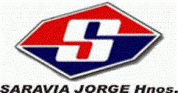 Saravia Jorge Hnos.   Treinta y Tres, Uruguay.