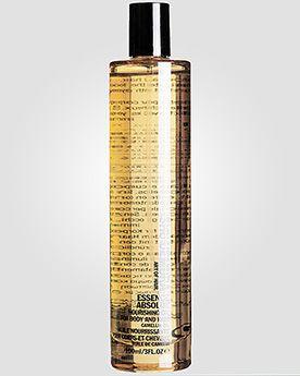 Shu Uemura Art of Hair Масло для тела и волос «Абсолютная эссенция» | Интернет-магазин профессиональной косметики для волос от ведущих мировых брендов shampoosik.ru 7 495 77-44-99-0