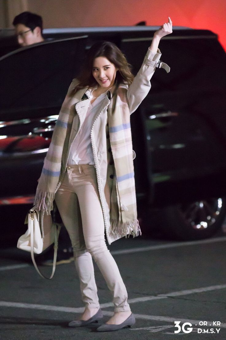 Other red velvet s airport fashion celebrity photos onehallyu - Seohyun Kpop Fashionairport