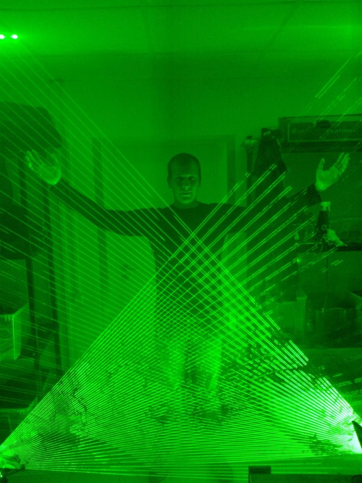 Let us introduce our Head of Sales Department)) All in work. :D #DreamLaser #lasershow #lasers #laserbeams #green