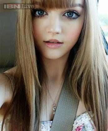 doll face models - Google Search