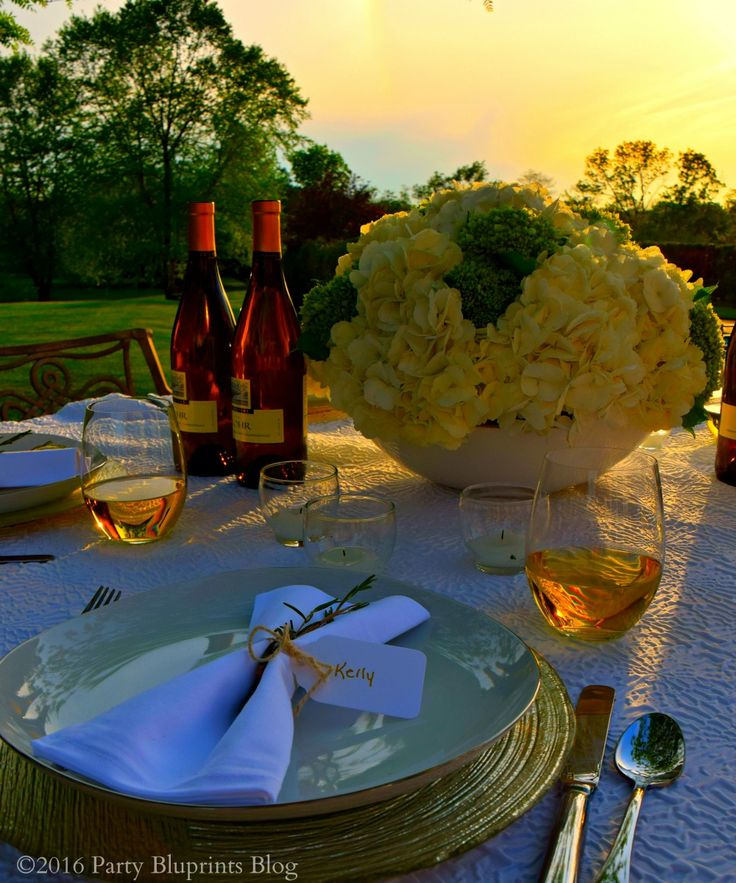 331 Best Summer Party Ideas Images On Pinterest