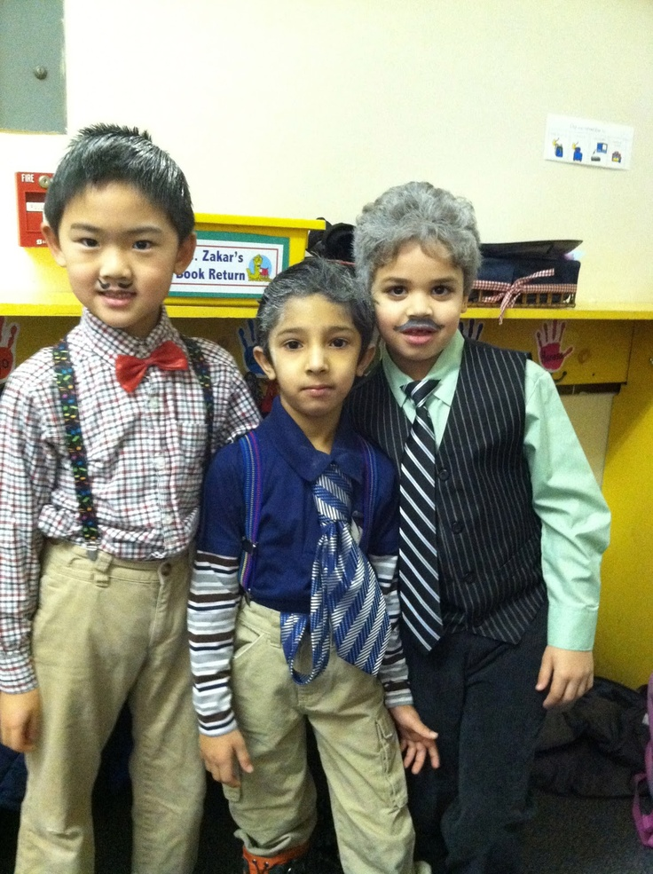 100th day of school Dress like you are 100 years old. Tales From a K-1 Classroom