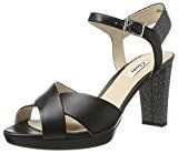 #9: Clarks Kendra Petal Zapatos de Tacón para Mujer