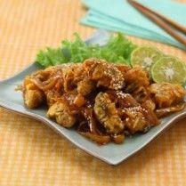 KERANG GORENG MENTEGA AROMA LIMAU http://www.sajiansedap.com/mobile/detail/18703/kerang-goreng-mentega-aroma-limau