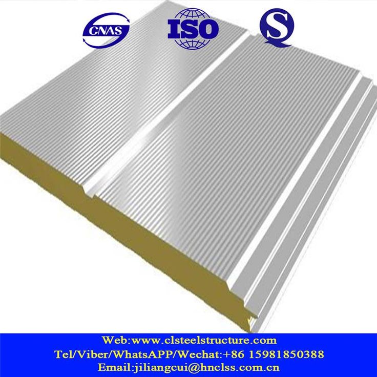 Price Frp And Polyurethane Foam Pannell Sandwich Panels
