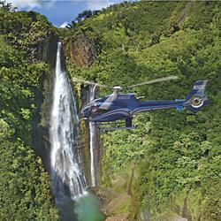 Kauai Helicopter Tours | Blue Hawaiian Kauai Tours