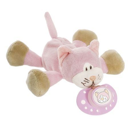 Teddykompaniet Diinglisar Katt
