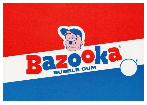 Bubblegum - YouTube