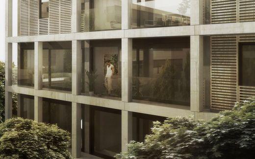 Oscar Properties : HG7 #oscarproperties architecture, house, design, stockholm, hammarby sjöstad #magasinet
