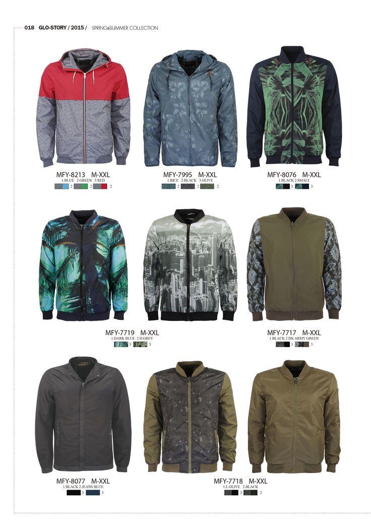 #formen #clothing #fashion #glostory #coat #jacket #black #grey #blue #brown #sporty