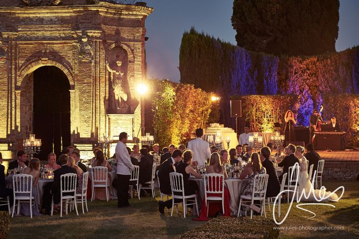 Sposarsi in Toscana - Wedding Planner in Toscana - Blanc Ricevimenti