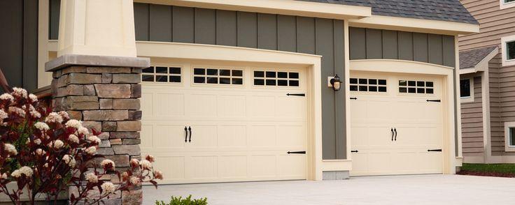 CHI Carriage House garage doors in Michigan. Garage Door Experts of Michigan provide C. & 14 best Residential garage doors Langley repair images on ... Pezcame.Com