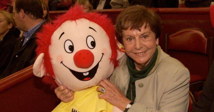 Die Pumuckl-Erfinderin Ellis Kaut ist am Morgen im Alter von 94 Jahren nach langer Krankheit in München verstorben.