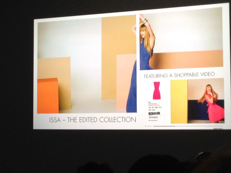 Bright colour trends, blue, yellow, orange and pink will be coming through for the coming seasons.