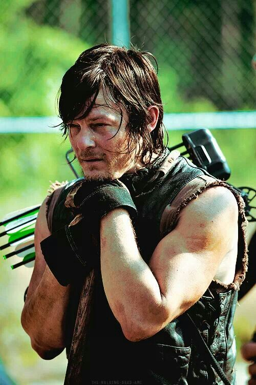 The Walking Dead: The Evolution of Daryl Dixon, Part 1