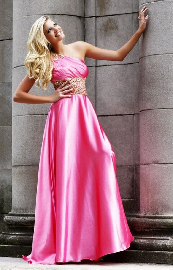 30 best Hot Pink Prom Dresses images on Pinterest | Pink prom ...