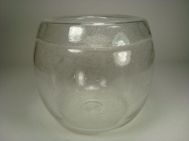 Large bowl by Erik Höglund