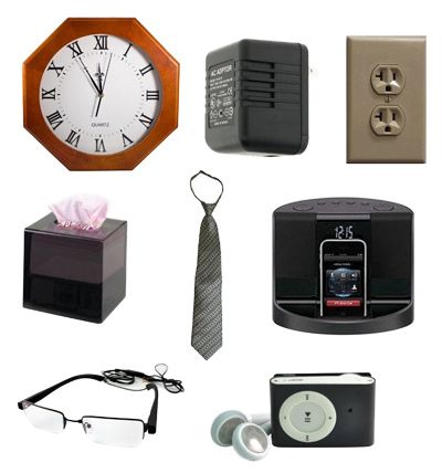 Hidden Cameras Look Like What - WHAT IS THE BEST WIFI SPY CAMERA FOR YOUR HOME OR BUSINESS? CLICK HERE TO FIND OUT... http://www.spygearco.com/SecureShotHDLiveViewIHomeSpyCamDVR.htm
