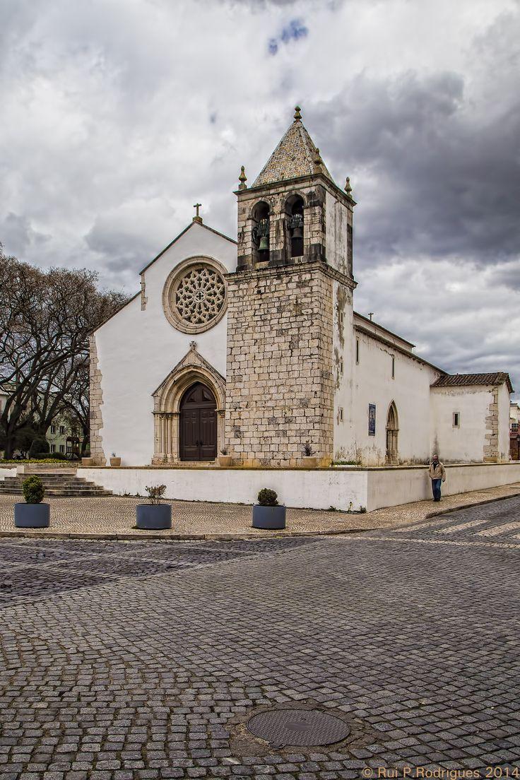 Alcochete (Igreja Paroquial)