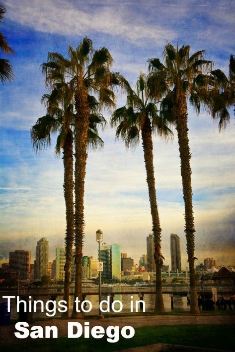 Things to Do in San Diego - Insider travel tips