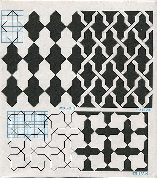 Pattern in Islamic Art - GP-B 057
