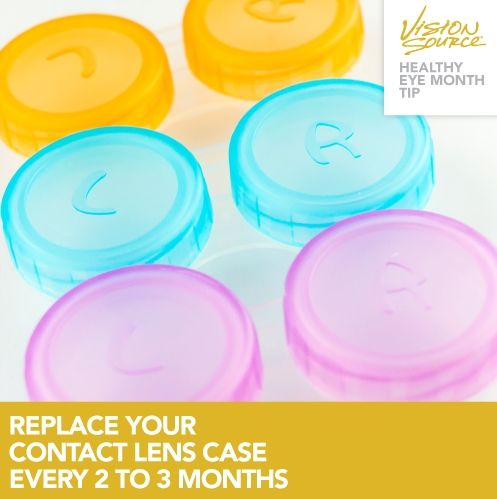 how to make contact lens solution
