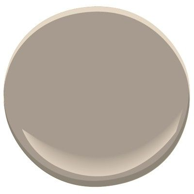 Benjamin Moore Ashley Gray, elegant and rich, muted shade of gray has a slight olive tint. A 97.9 match to Shenandoah Taupe.