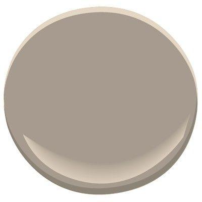 Benjamin moore waynesboro taupe paint colors pinterest for Waynesboro taupe benjamin moore