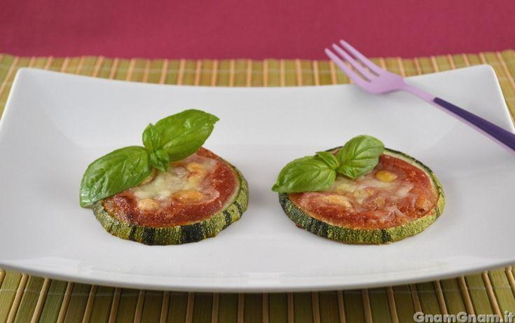 Scopri la ricetta di: Pizzette di zucchine