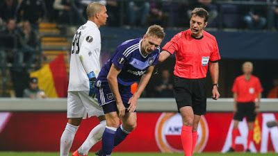 PIŁKARSKIE NEWSY - ŚWIAT: Zła informacja dla sympatyków Bayernu Monachium......