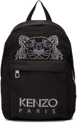d08150e981a Kenzo Black Small Tiger Backpack  handbags   Saucy Bags   Pinterest ...
