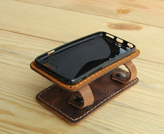 promo code c0fb5 ba448 leather iPhone 6 plus wallet case iPhone 6 by JaklinDifferent ...