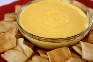 Cheez Wiz Copycat. This cheese recipe is so easy to make. Use it as a dip or condiment.