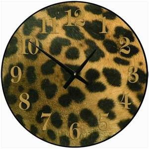 leopard time