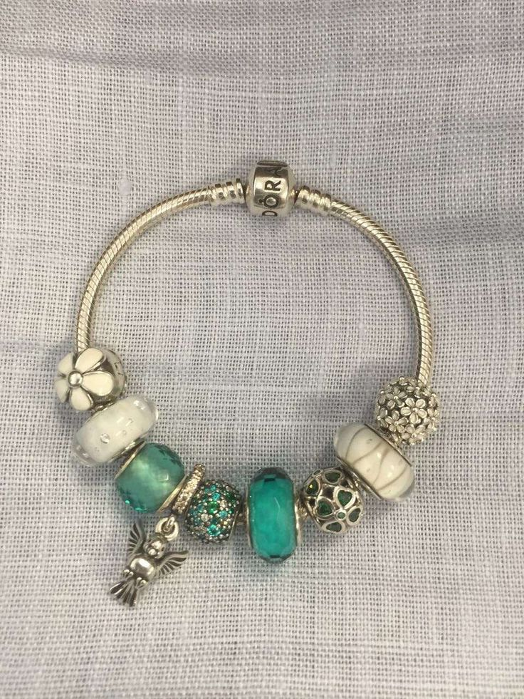 239 pandora charm bracelet hot sale
