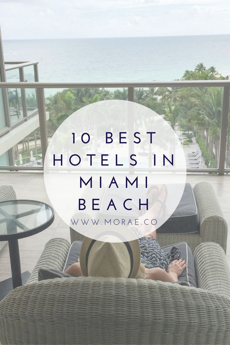 25 best ideas about miami beach party on pinterest for Best boutique hotels miami
