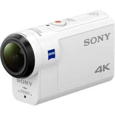 Sony Audio-Video - 4k Action Cam Wlive View Rmote