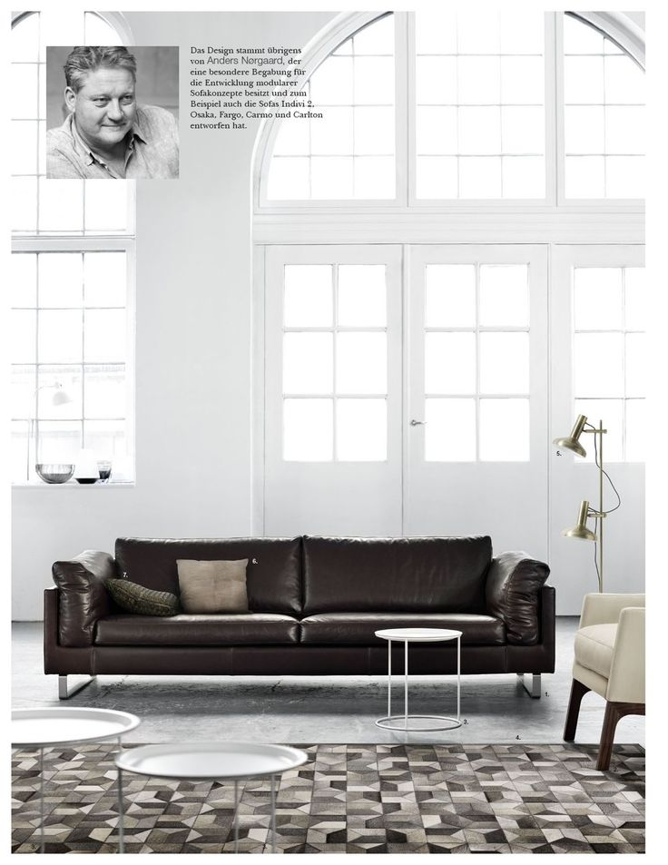 1000 ideas about boconcept on pinterest contemporary for Minimalistischer einrichtungsstil