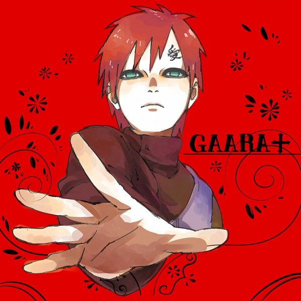100+ Best Gaara Sabaku Images By Arisu Chan On Pinterest