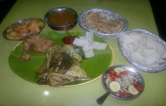 Best Parsi food in Mumbai - Jimmy Boy restaurant in Fort