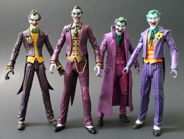 joker suit arkham asylum - Google Search | High Born ...